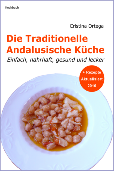 andalusiches kochbuch